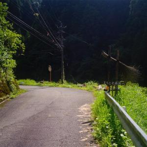 熊本県道263号高沢一勝地線 其の四