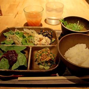『都野菜 賀茂』のワンコイン野菜ビュッフェがめちゃくちゃ良かった話