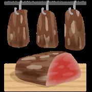 8月7日お肉ランチ会