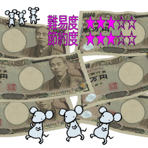 3大ECショッピングモール利用で年間6万円節約