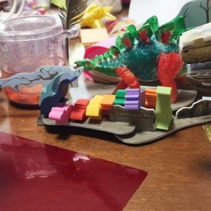 恐竜保育園?