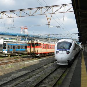 2019年3月30・31日 青春18きっぷで長崎に旅行に行ってきた ⑤(2日目・リメイク)