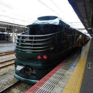 2020年2月18日 国鉄車両を求めて岡山へ ⑤(岡山駅で撮影編)