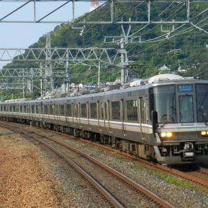 2019年8月3・4日 関西遠征 ④(島本駅編・リメイク版)