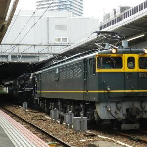 (過去ネタ)ネタ祭りの広島駅