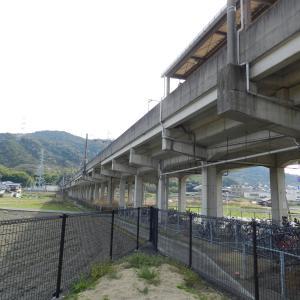 3.27 ~高規格路線を下から眺めてみる~ 岡山遠征⑦