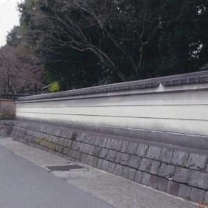 奈良県 奈良市     秋篠寺