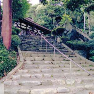 滋賀県  胡宮神社  (敏満寺)