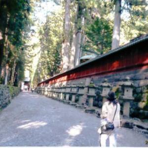 栃木県   日光二荒山神社