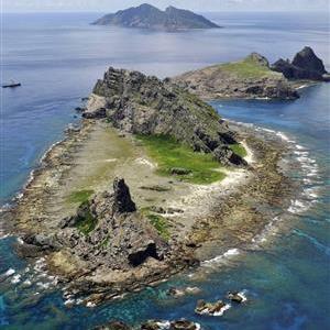 尖閣諸島の「実効支配」強化を!
