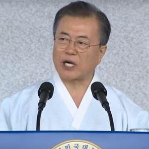 """「実は誰も会った人がいない」韓国政界で囁かれる文在寅氏の""""怖い話"""""""