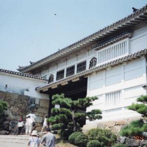 兵庫県 世界遺産  姫路城