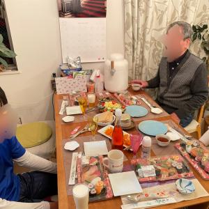 R40の年末年始の過ごし方&家族でハマるゲーム『桃太郎電鉄』(Switch)
