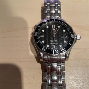 R40の腕時計選び Apple Watch SE(セルラーモデル)