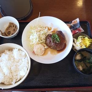 ある日の昼食 仙水