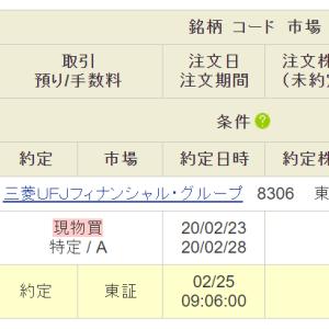 【実践 初心者の株取引】初取引するも株価大暴落!