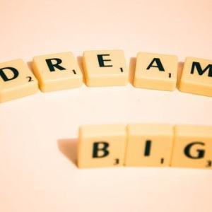 あなたの夢は何ですか? 40半ばのオッサンが夢を考えてたら何の努力もしていないことに気付く。