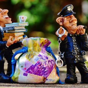 自らを守るための投資詐欺研究