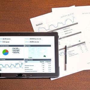 資産運用レポート: 2021/09