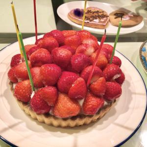実家の近くで暮らすこと&夫の誕生日は手作りケーキでおうちdeプチパーティー♪