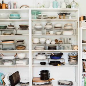 【バゲット】無印良品便利収納アイテム5選!キッチン、小物、クローゼットに見せる収納でスッキリ