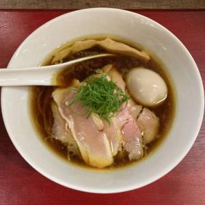 【神保町 黒須】熊本豪雨災害義援金の特別営業!天草大王の鶏と水だけで炊いたスープとは!?『其の弐』