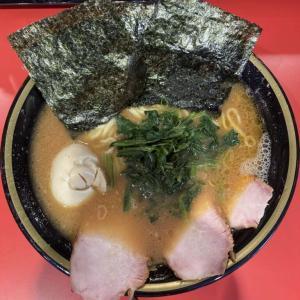 【環2家 蒲田店】吉村家の元直系である環2家が蒲田に分店をオープン!?