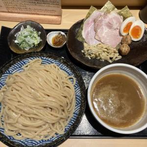 【つけ麺 道】東池袋大勝軒の山岸氏に『参った』と言わせたつけ麺とは!?