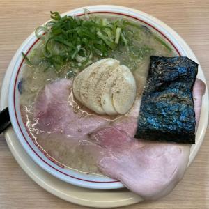 【ラーメン空ノ色 王子店】一風堂出身であるSORANOIROの宮崎氏が豚骨ラーメン専門店を出店!?