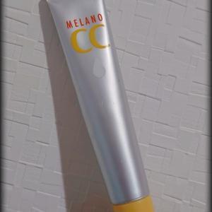 メラノCC【脂漏性皮膚炎のスキンケア】