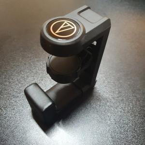 AT-HPH300 オーディオテクニカ ヘッドホンハンガー audio-technica