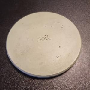 soil ソイル コースター