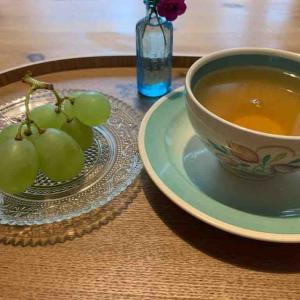 今月の紅茶♪