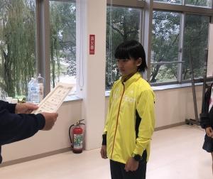 2020選抜テニス長崎県予選