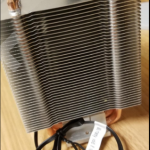 激アツCPUの放熱はコレだ Cooler Master Hyper H412R サイドフロー型CPUファン [Intel/AMD両対応] FN1179 RR-H412-20PK-R2