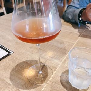 オレンジワインを飲んでみる