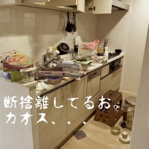 断捨離 〜キッチン用品、食器〜