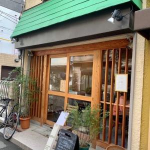 月島駅すぐのマクロビが楽しめるおしゃれカフェ「マヌ・クー」でランチ