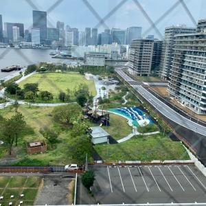 晴海埠頭公園と緑道公園が2022年10月に開放予定!晴海フラッグよりも約2年早く利用開始へ