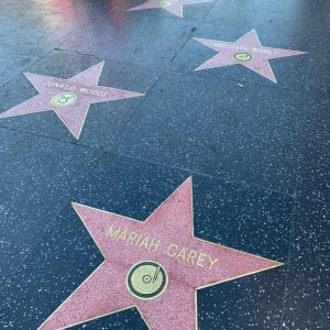 アメリカ旅行 〜ハリウッド〜