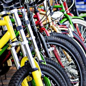 自転車好き必見のシェアリングサービス「Cycle Trip」