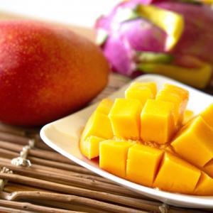農協職員に聞いた美味しいマンゴーの見分け方