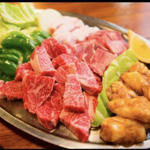 日南市民のスタミナ源「百野焼肉」が大阪に!