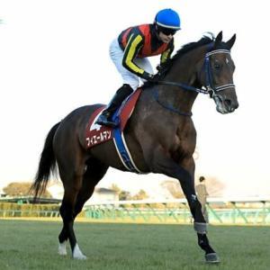 関東馬優勢のオールカマーはレース間隔が詰まった馬には要注意!