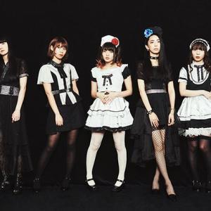 【音楽】メイド5人組バンド「BAND―MAID」、来年2月に初の日本武道館 昨年12月には米ビルボードチャート入り