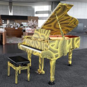 【ピアノ】音大出てピアノ講師、自主演奏会