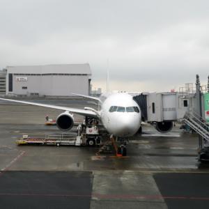 日本航空 JL913便 B767-300ER で羽田から那覇へ 2020年1月 那覇の旅