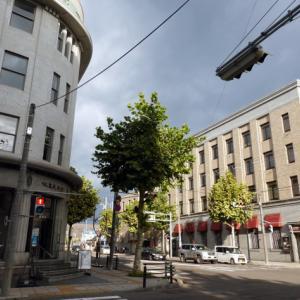 小樽の歴史的建造物 と 歴史を感じさせる建築物