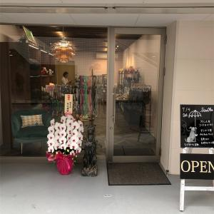 お店オープン!