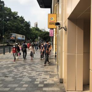 香港のドンキホーテ(尖沙咀店)